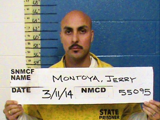 Jerry Montoya