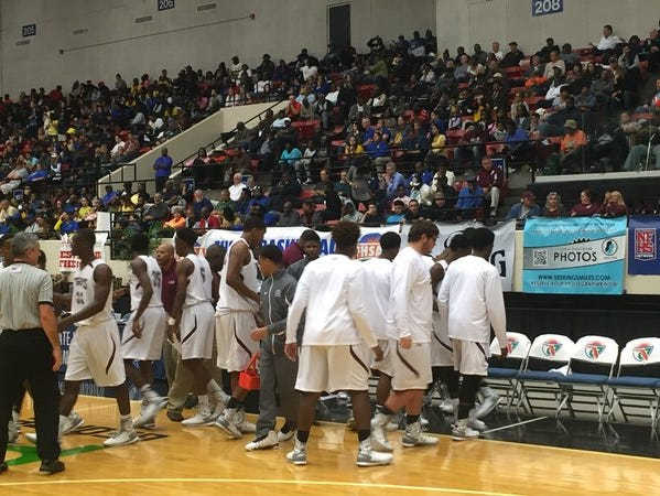 PHS is playing Largo in Lakeland for the Class 6A state semifinals.