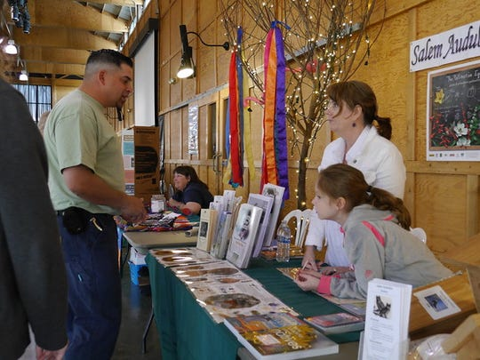 Earth Day at the Oregon Garden: Enjoy educational exhibits, musical performances, food and more while you enjoy free admission, 10 a.m. to 4 p.m. April 20, Oregon Garden Resort, 895 West Main St., Silverton. Free; suggested $5 donation. On-site parking is $5; free shuttles are available. www.oregongarden.org/earth-day.
