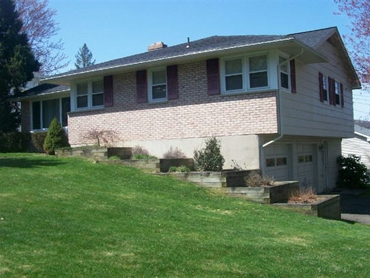 This property at 600 Harvard St. in Vestal recently