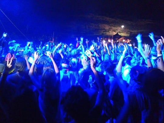 Arise Music Festival  ,