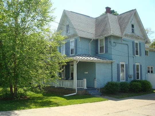 This property at 637 Front St. in Vestal recently sold for $161,855.
