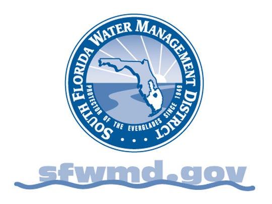 South Florida Water Management District logo