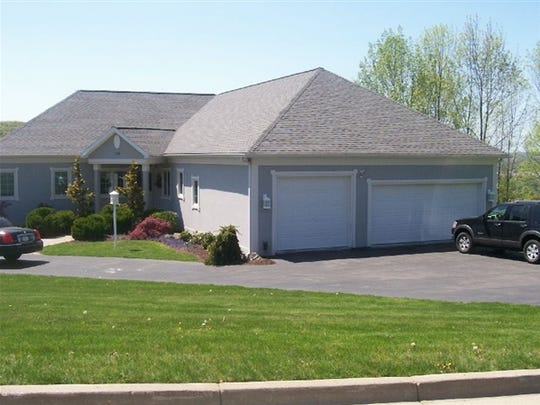 Mark C. Gable sold 101 Mark Ct., Vestal, to Chirag