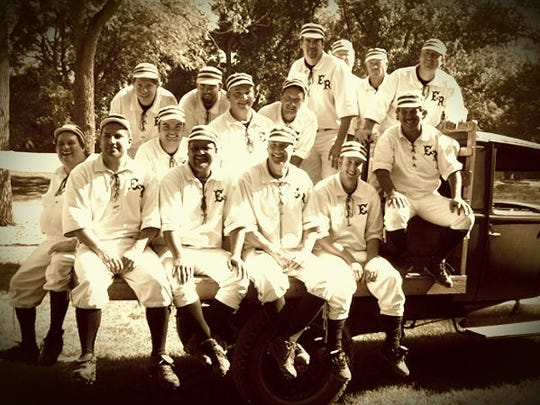 The Early Risers have been Historic Ft. Wayne's vintage base ball team since 2009.