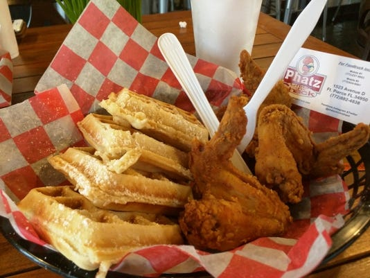 New Phatz Chick N Shack Opens In Vero Beach