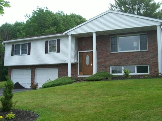 4216 Hamilton Place, Vestal was sold for $210,000 on April 16.