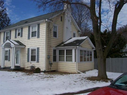865 Vestal Road, Vestal was sold for $97,835 on April 30.