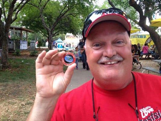 Jeff Mullin east-side coin