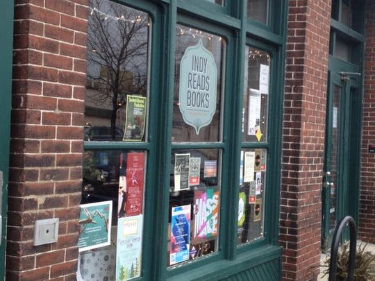 The Indy Reads bookstore at 911 Massachusetts Ave. offers great deal on used children's books.