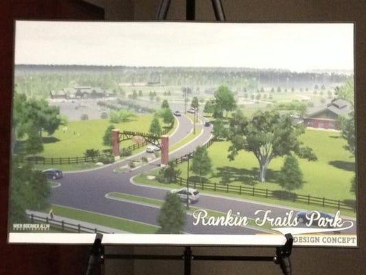 Rankin Trails Park