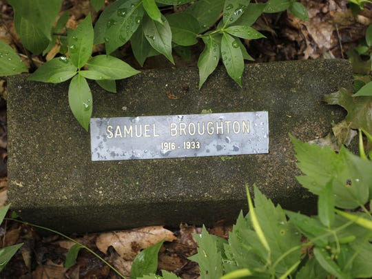 Samuel Boughton died on March 19, 1933, of chronic vascular heart disease.