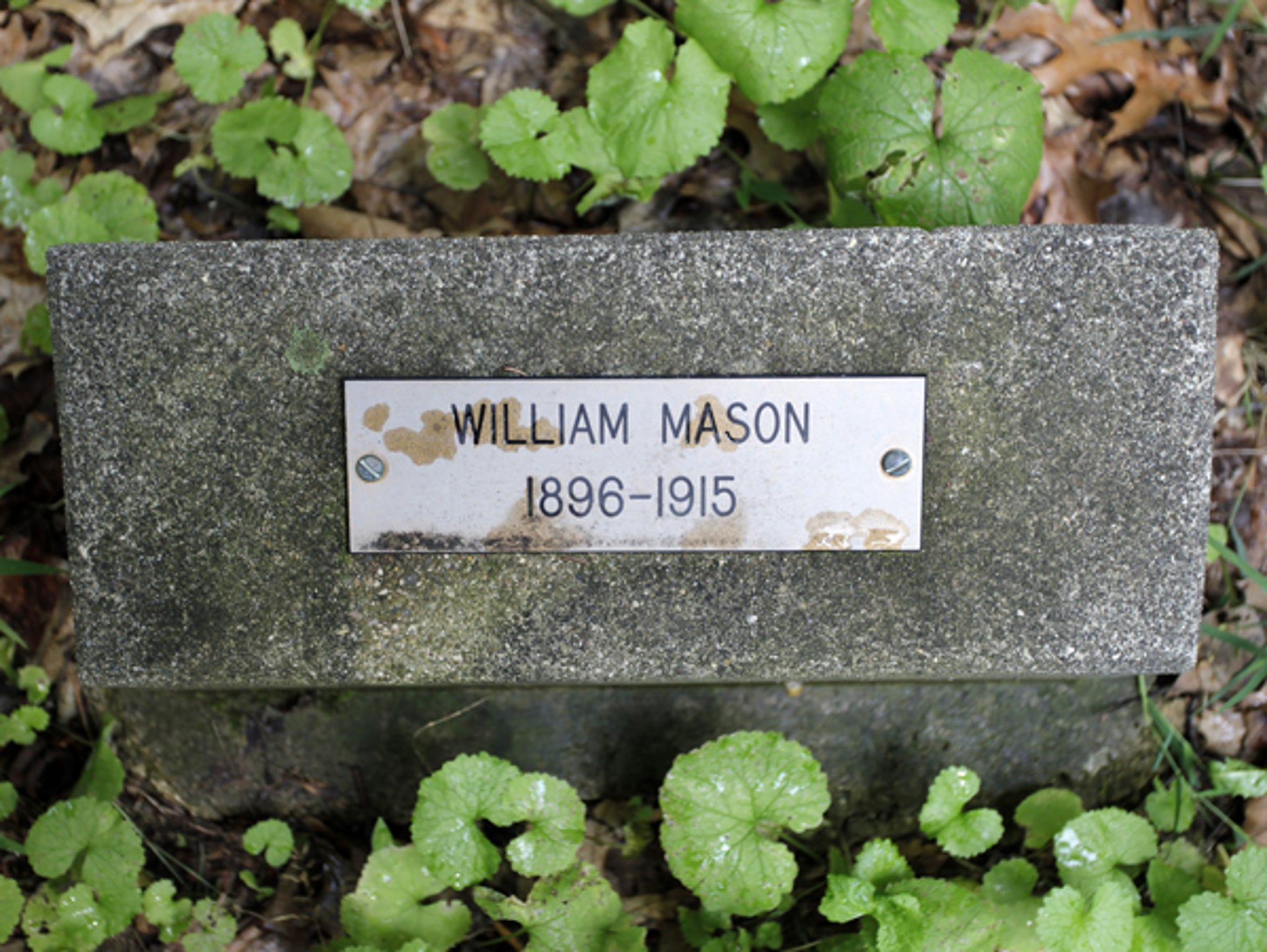 william-mason