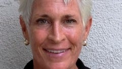 Katherine Ann Grgich, 55, was a message therapist from Palm Springs, Calif.