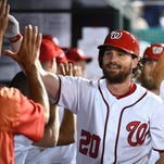 Week 3 MLB power rankings: Nationals overtake Cubs for top spot