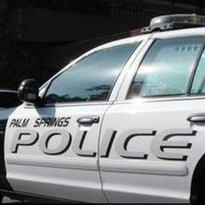 Palm Springs police are investigating a three-vehicle crash that occurred Friday night.
