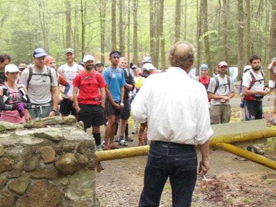"The documentary film ""The Barkley Marathons: The Race That Eats Its Young"" was released in 2014."