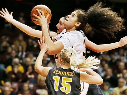 WNBA Draft Zahui B Baskeball
