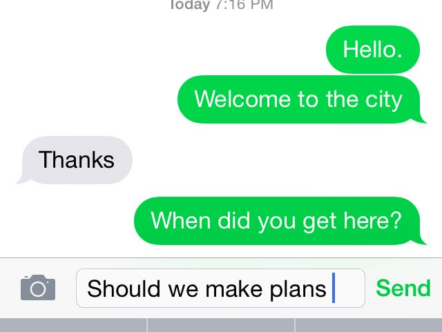 How To Keep Iphones Autocorrect In Check