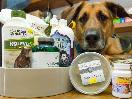 Dog Health 1