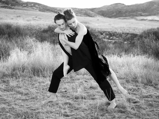 """Canyon Concert Ballet's """"For the Love of Dance"""" will run from March 24 to 25 at The Lincoln Center in Fort Collins."""