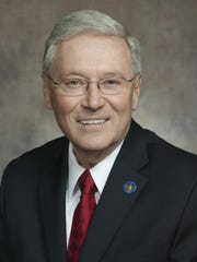 State Sen. Terry Moulton (R-Chippewa Falls) will not seek re-election.