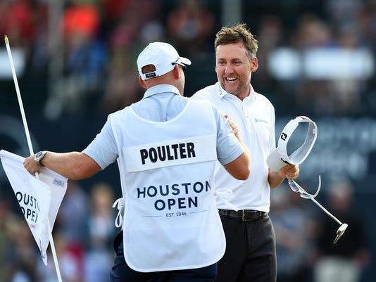 Houston Open - Final Round