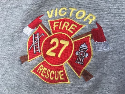Victor Fire Department