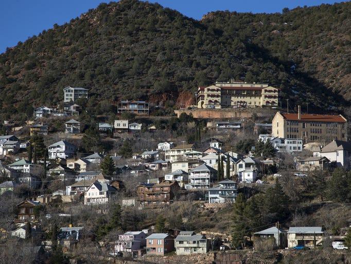 Central City Phoenix Apartments