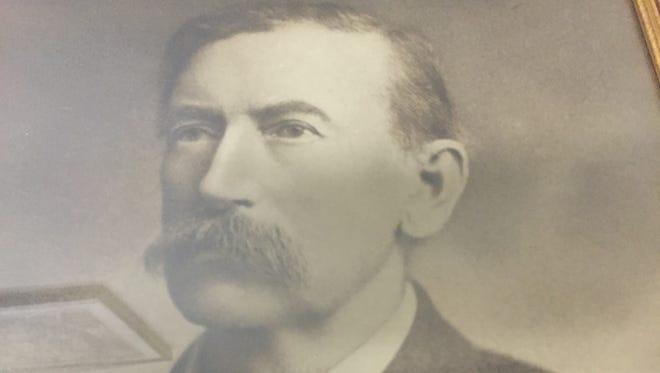 Former Westchester District Attorney Nelson Baker