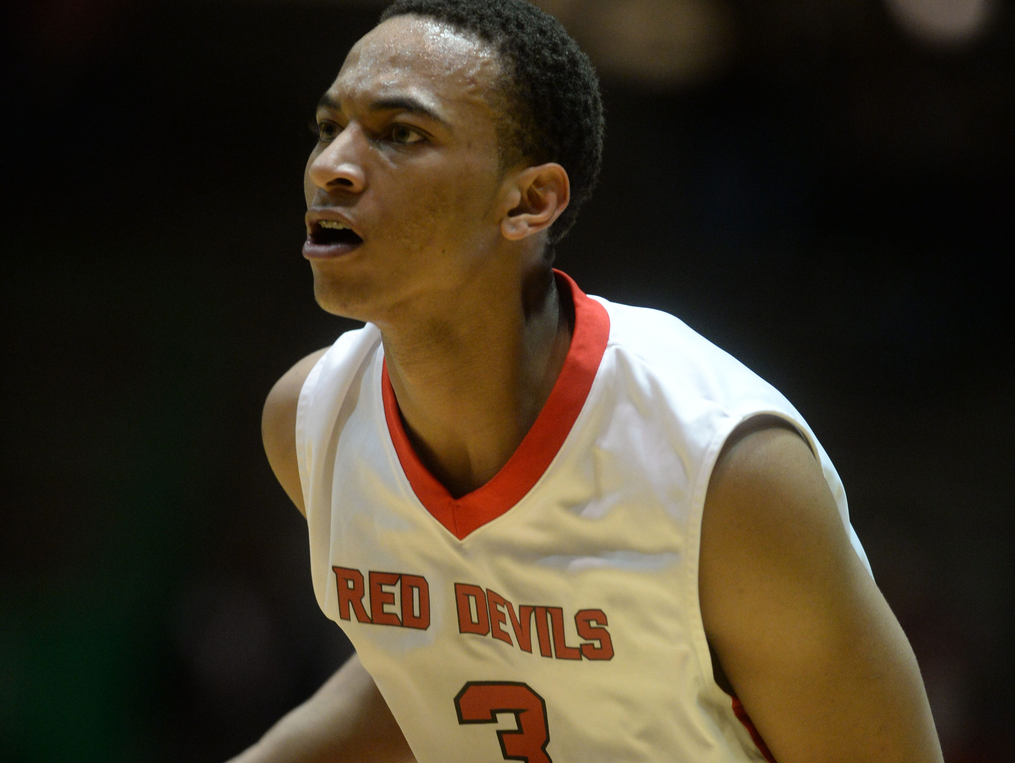 Richmond's Davious Webster will participate in the Top 60 workout on April 12.