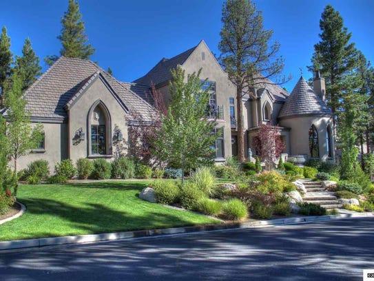 6070 Lake Geneva Drive sold for $2.125 million.