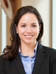 Laura Huizar is a staff attorney with the National