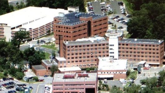 Phelps Memorial Hospital in Sleepy Hollow.