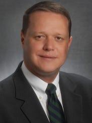 Will Pinkston, Nashville school District 7 incumbent