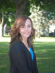 Democratic candidate for 8th District Livingston County