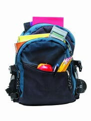 New Life Christian Church is hosting a back-to-school