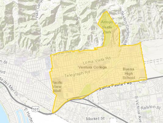 Ventura District 3