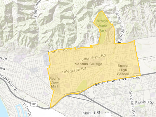 Ventura District 3