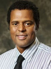 Michael Chatman, president & CEO of the Cape Coral