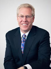 Gary Harmon, wound care specialist at Carlsbad Medical