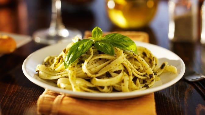 enjoy a valentines dinner at olive garden