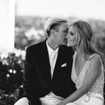 Devo: Abby Wambach got married again and I'm happy for her