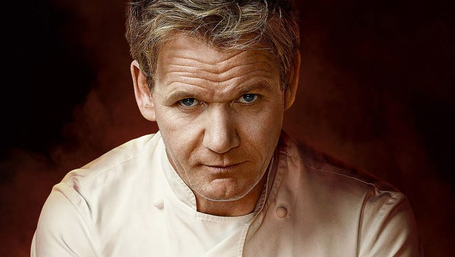 "Gordon Ramsay is a judge on FOX's ""MasterChef."""