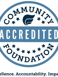 Indian River Community Foundation has received accreditation from the National Standards for U.S. Community Foundations.