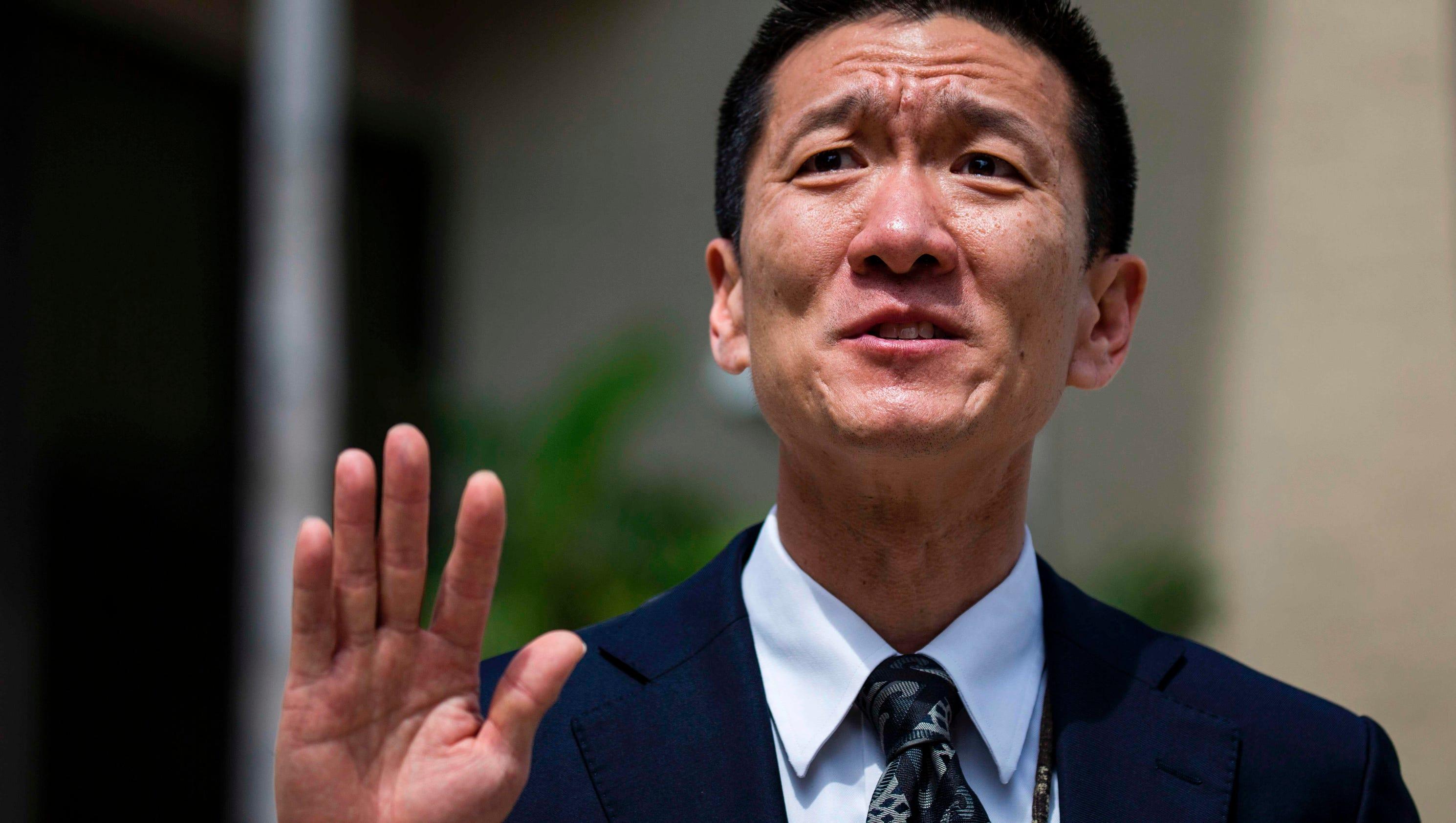 Trump travel ban: Hawaii asks Supreme Court to block ...