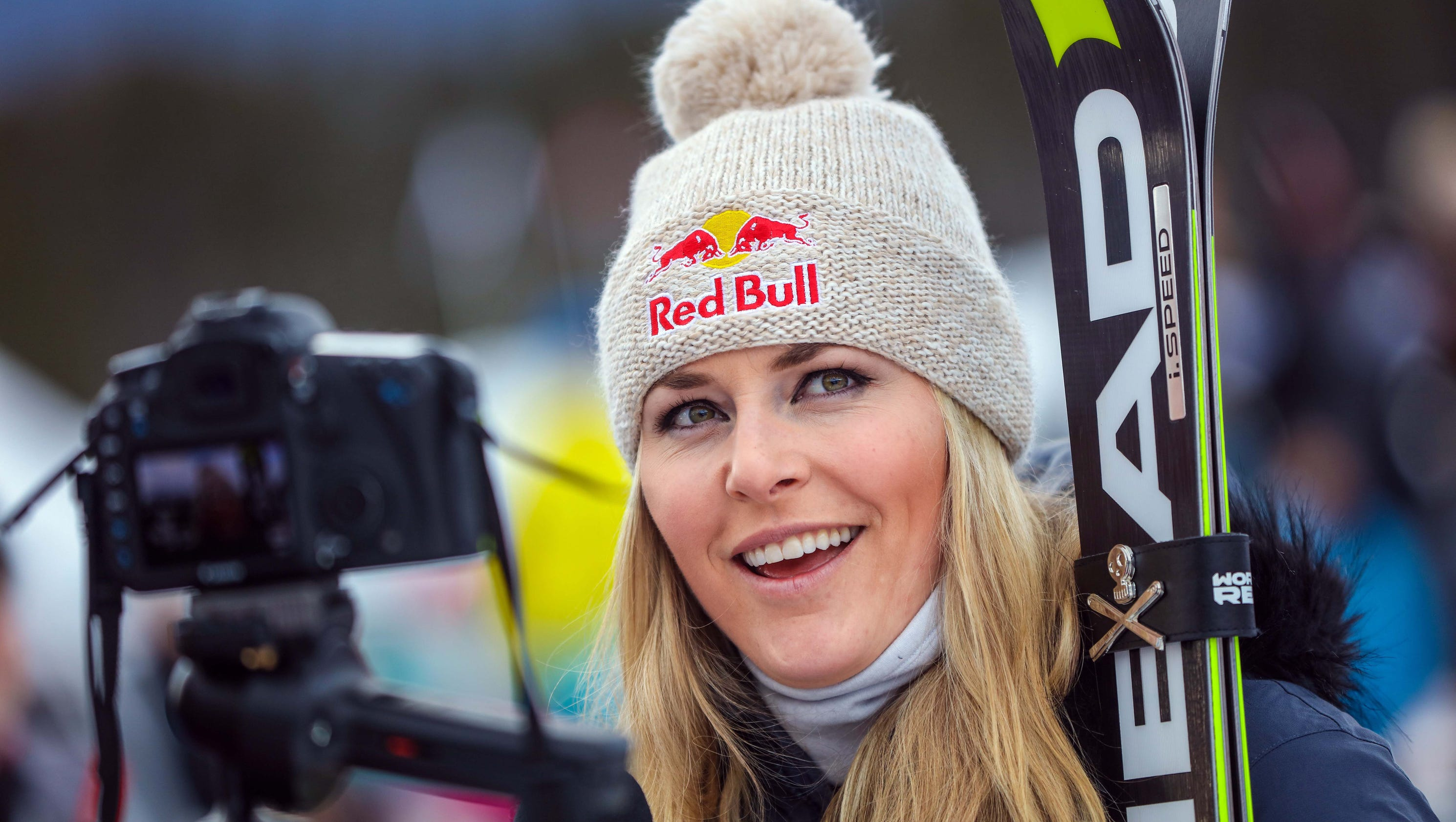 Lindsey Vonn S Hacked Photos Legal Consequences Can Be Murky