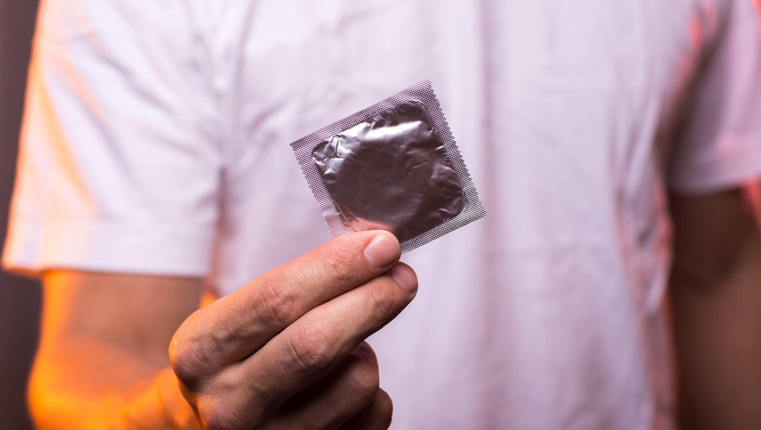 Condom snorting challenge alarms parents