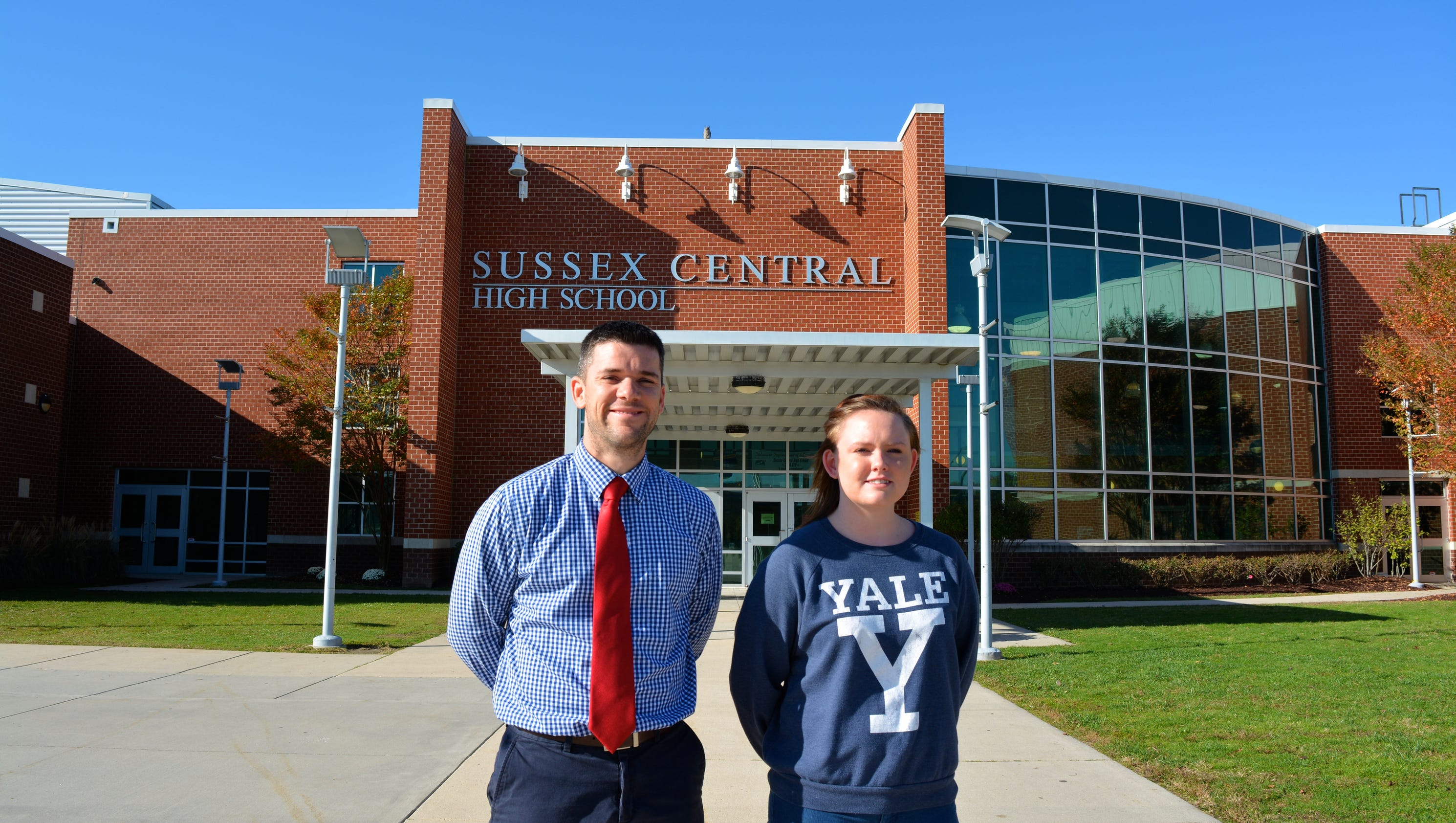food pantry to open at sussex central