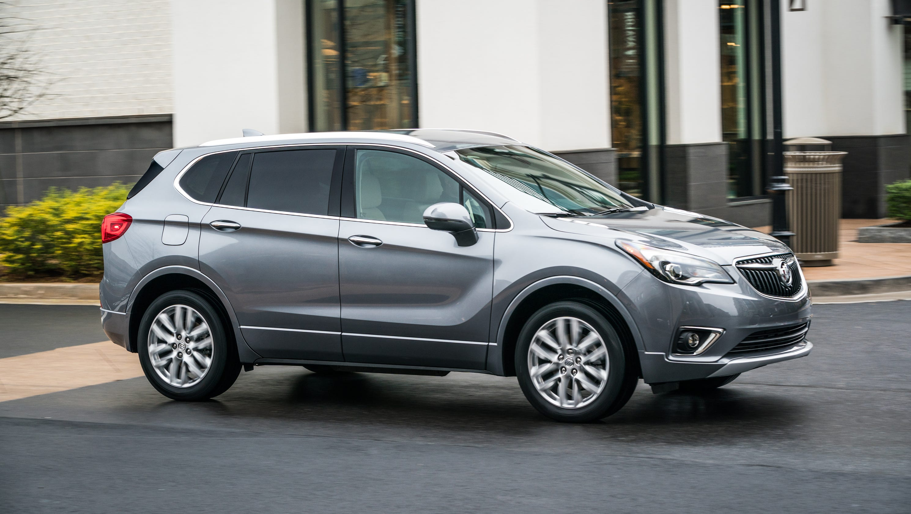 encore top speed cars ratings envision buick